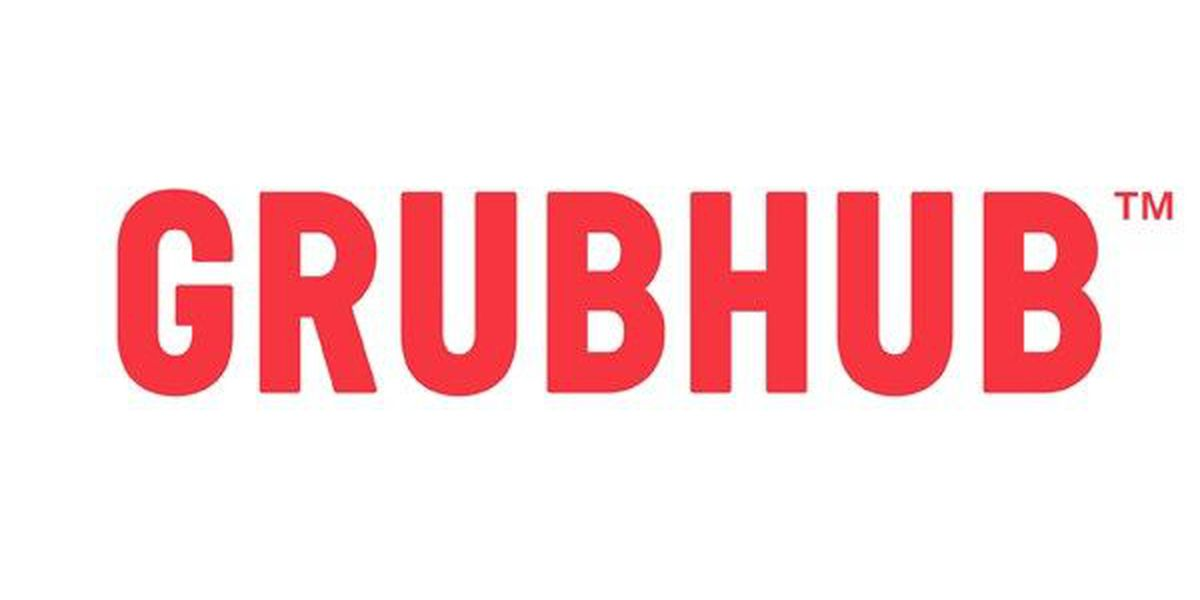 Grubhub suspends commissions during outbreak to help restaurants