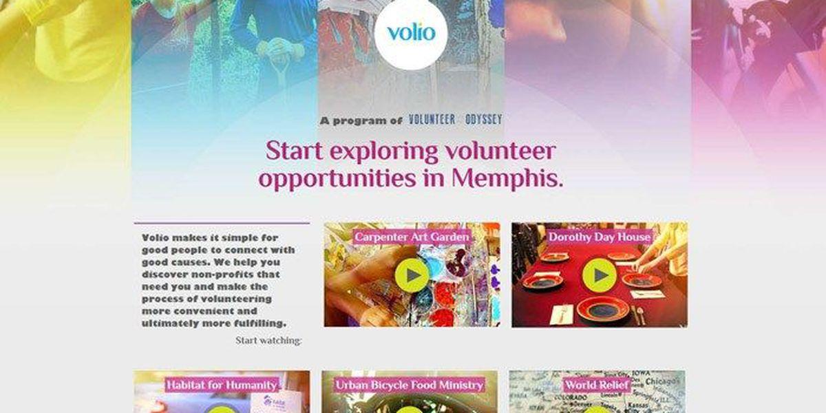Volunteer Odyssey launches Volio, first ever virtual volunteer fair