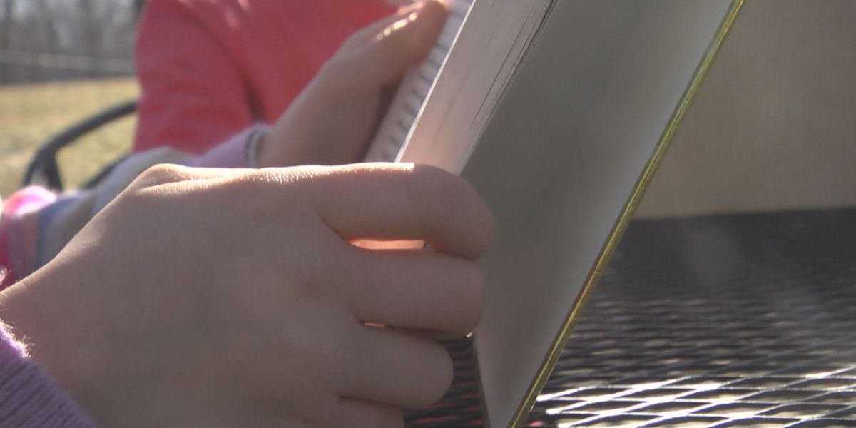 Best Life: New program to help adults learn how to read