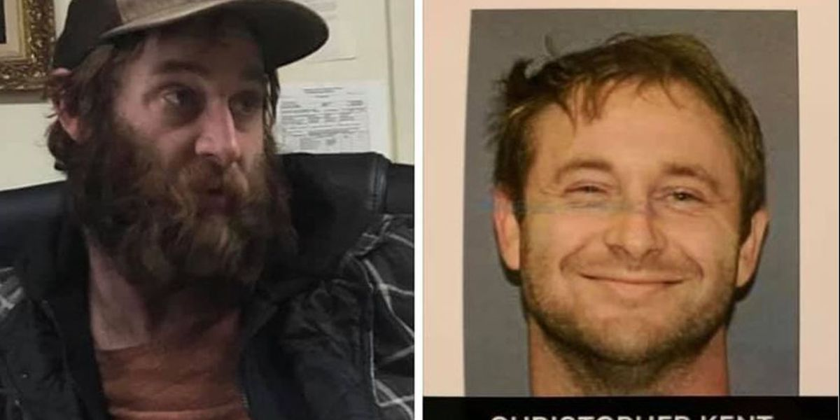 Escaped Quitman County inmate captured in north Mississippi