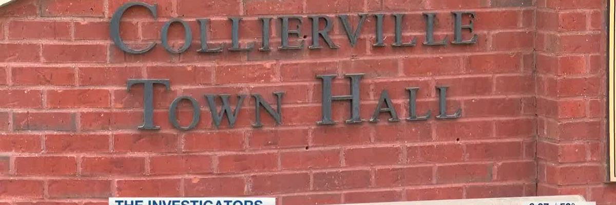 The cost of Collierville's ransomware attack