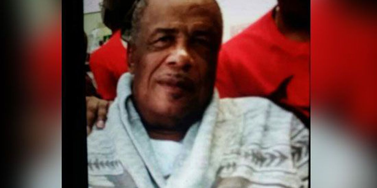 FOUND: Police locate missing Whitehaven man with Alzheimer's