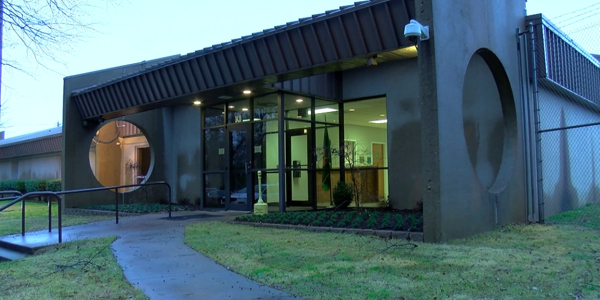 Shelby Co. commissioners tour possible site for juvenile detention center