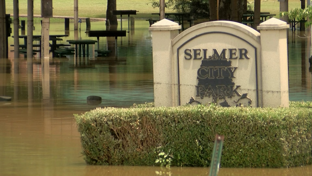 McNairy County residents dealing with aftermath of flash flooding