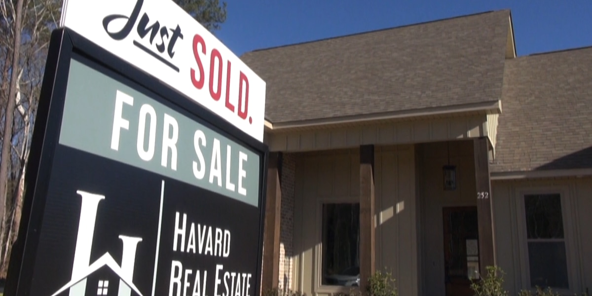 DeSoto County sees largest sellers' market in decades
