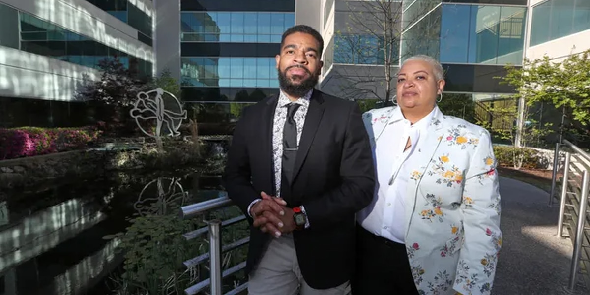 Mother-son duo creates black-led LGBTQ advocacy group
