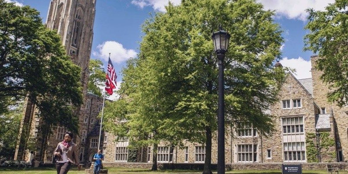 Rhodes, Union University among top schools in Tennessee
