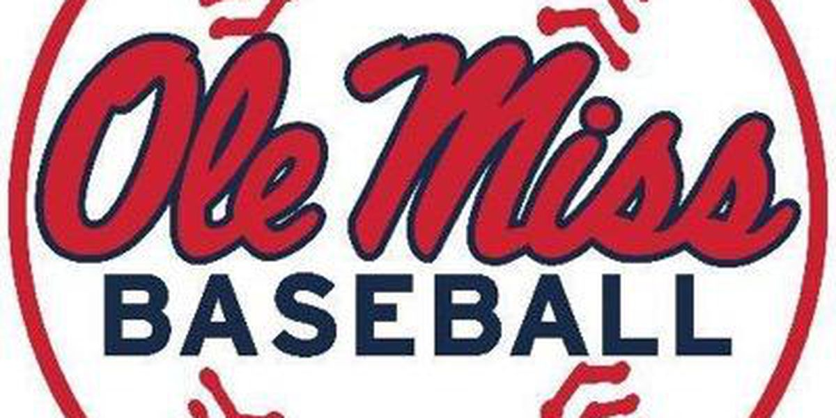 Ole Miss Baseball gets some national attention