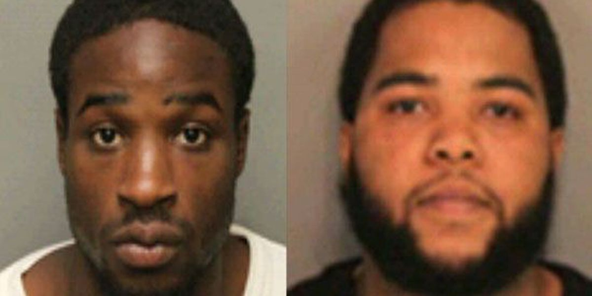 2 men wanted for killing 18-year-old