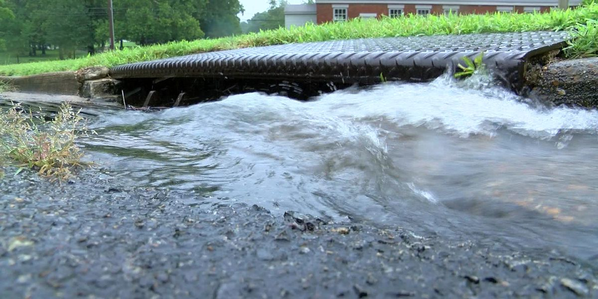 Flood preps continue as flash flooding possibility lingers