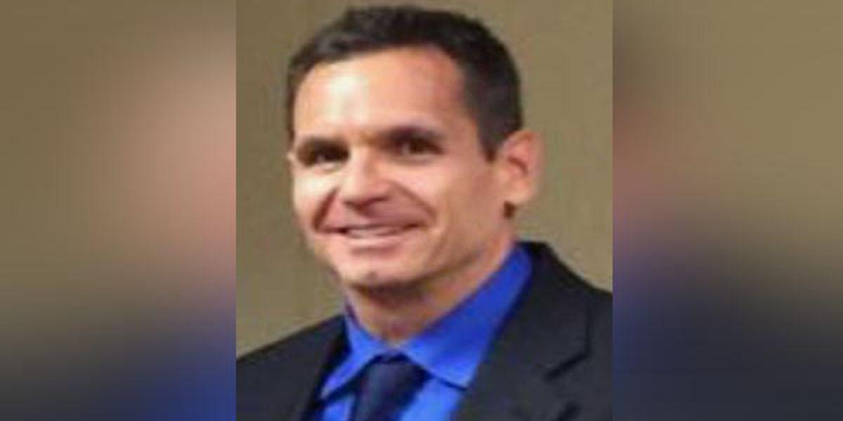 Coroner: Cincinnati vice cop died from self-inflicted gunshot wound
