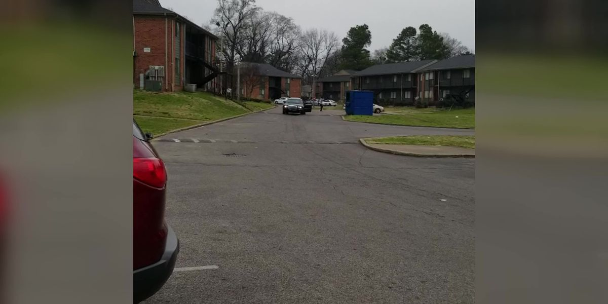 MPD searching for man who fired shots near after-school program