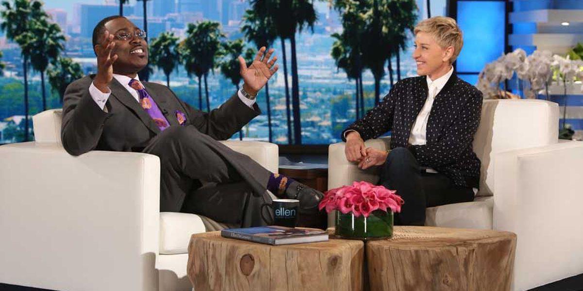Memphis teacher appears on 'The Ellen Show' Thursday