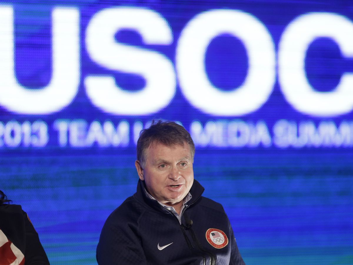 Report: USOC and others delayed in response to Nassar