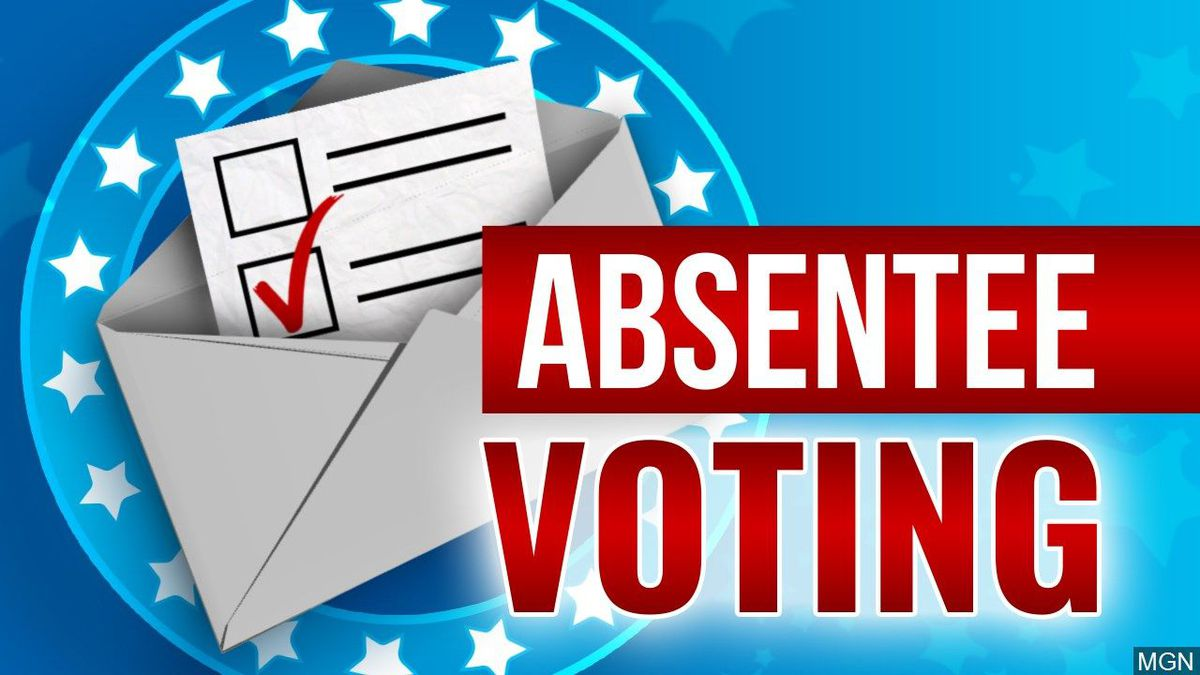 FAQ: Voting absentee in Shelby County in the 2020 presidential election