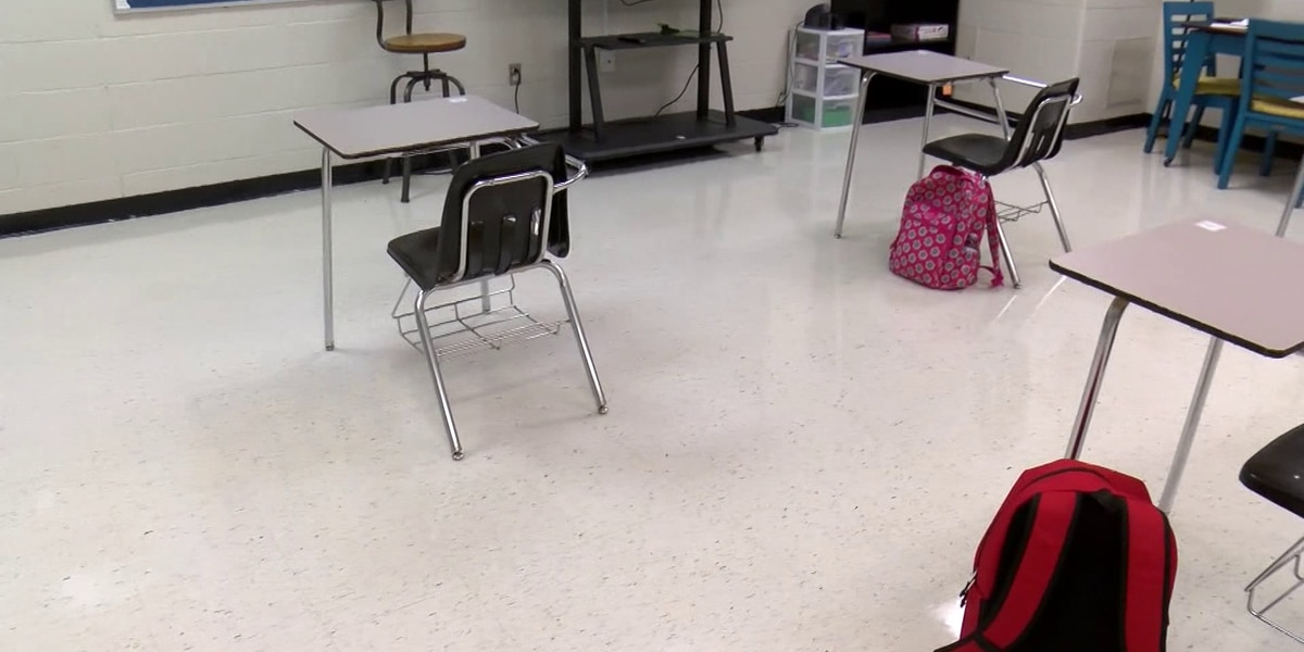 Districts could be forced to change instructional methods in TN schools if COVID-19 case counts increase