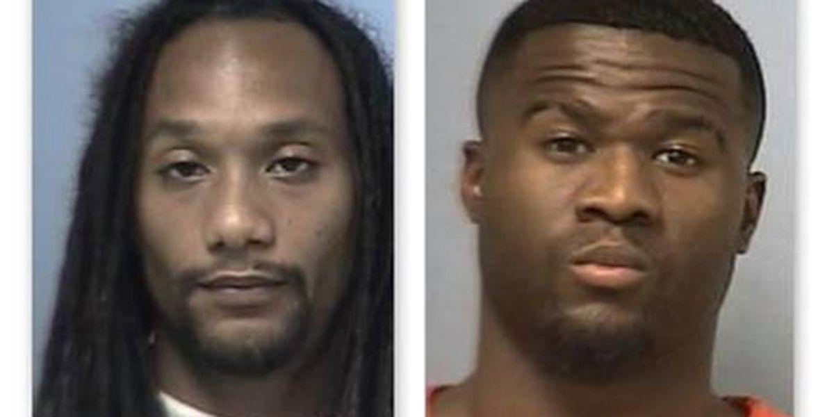 Correctional officer arrested for bringing drugs into jail