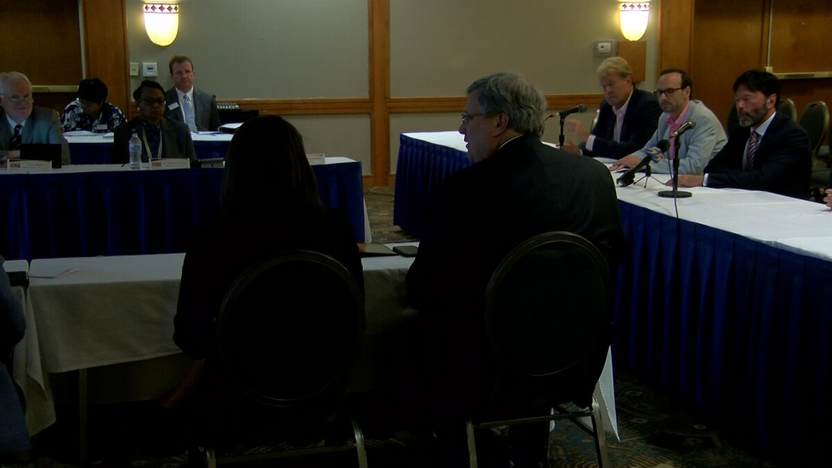 EDGE Board approves incentive for 'Bluff City Law'