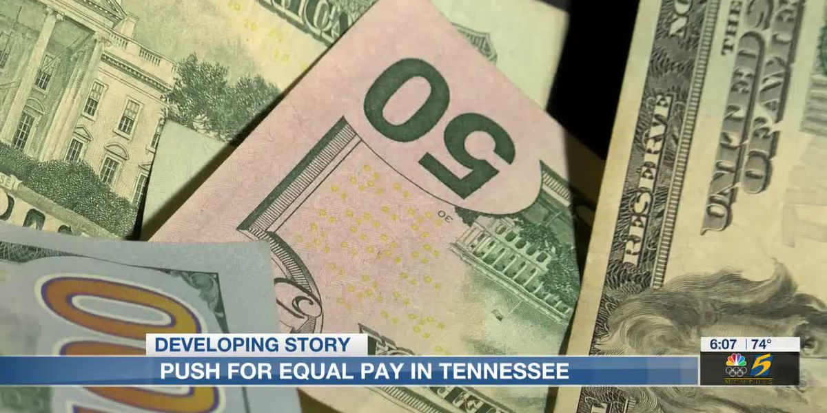 Women's Equal Pay Day: How far has Memphis come?