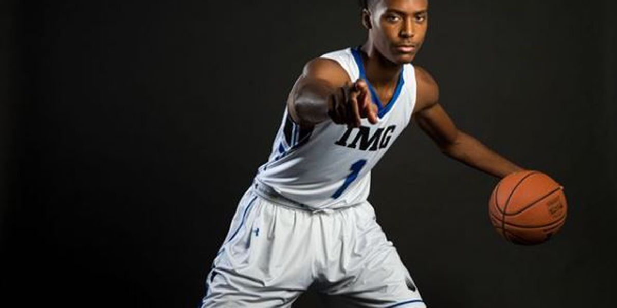 Penny Hardaway lands first Memphis recruit--his son