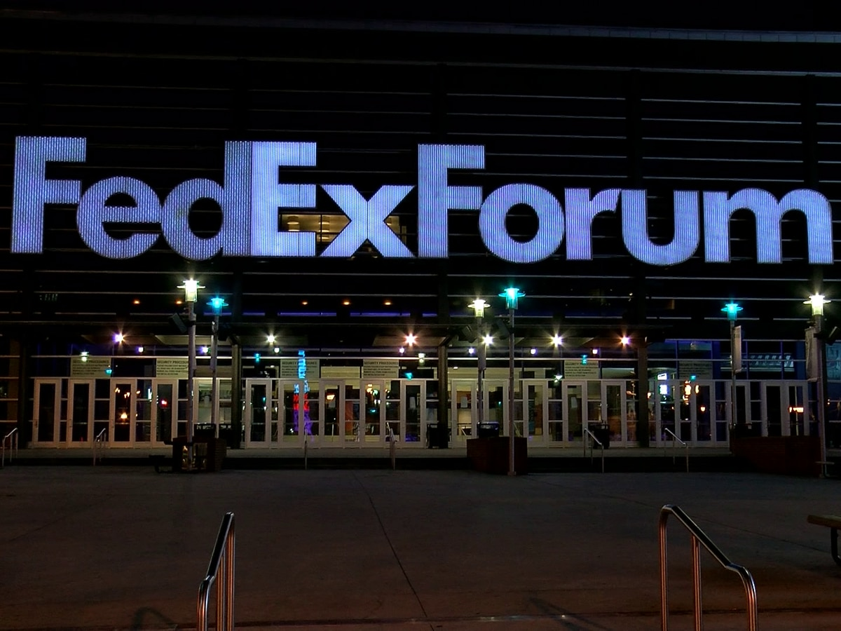 Tigers tip off season opener with COVID-19 limiting capacity, courtside seating at FedExForum
