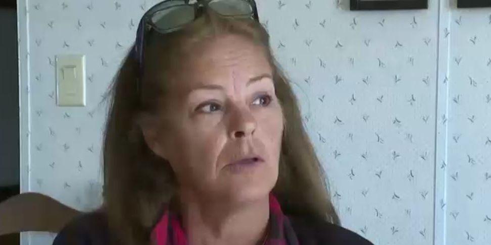 Woman creates backyard tent community for Hurricane Michael victims