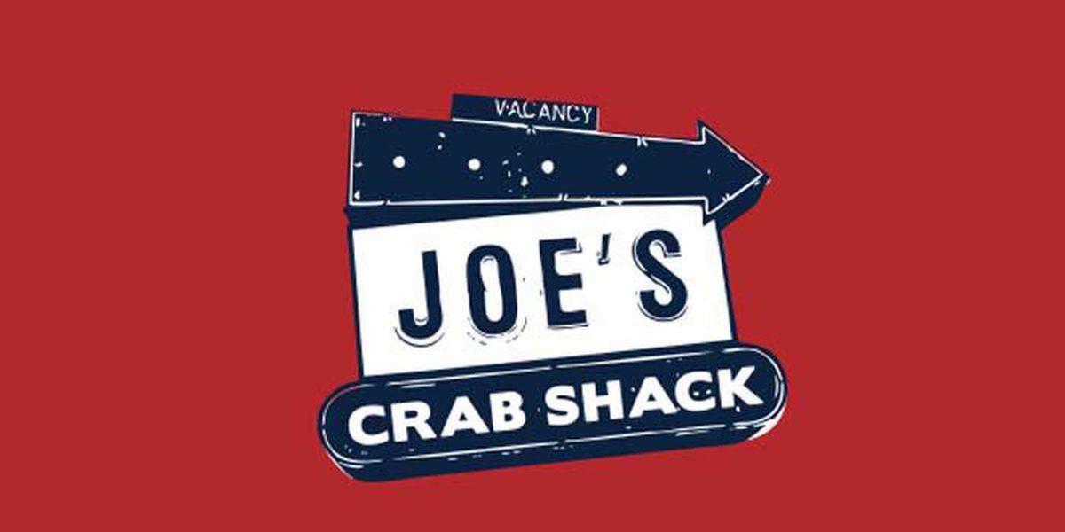Joe's Crab Shack owner files for bankruptcy