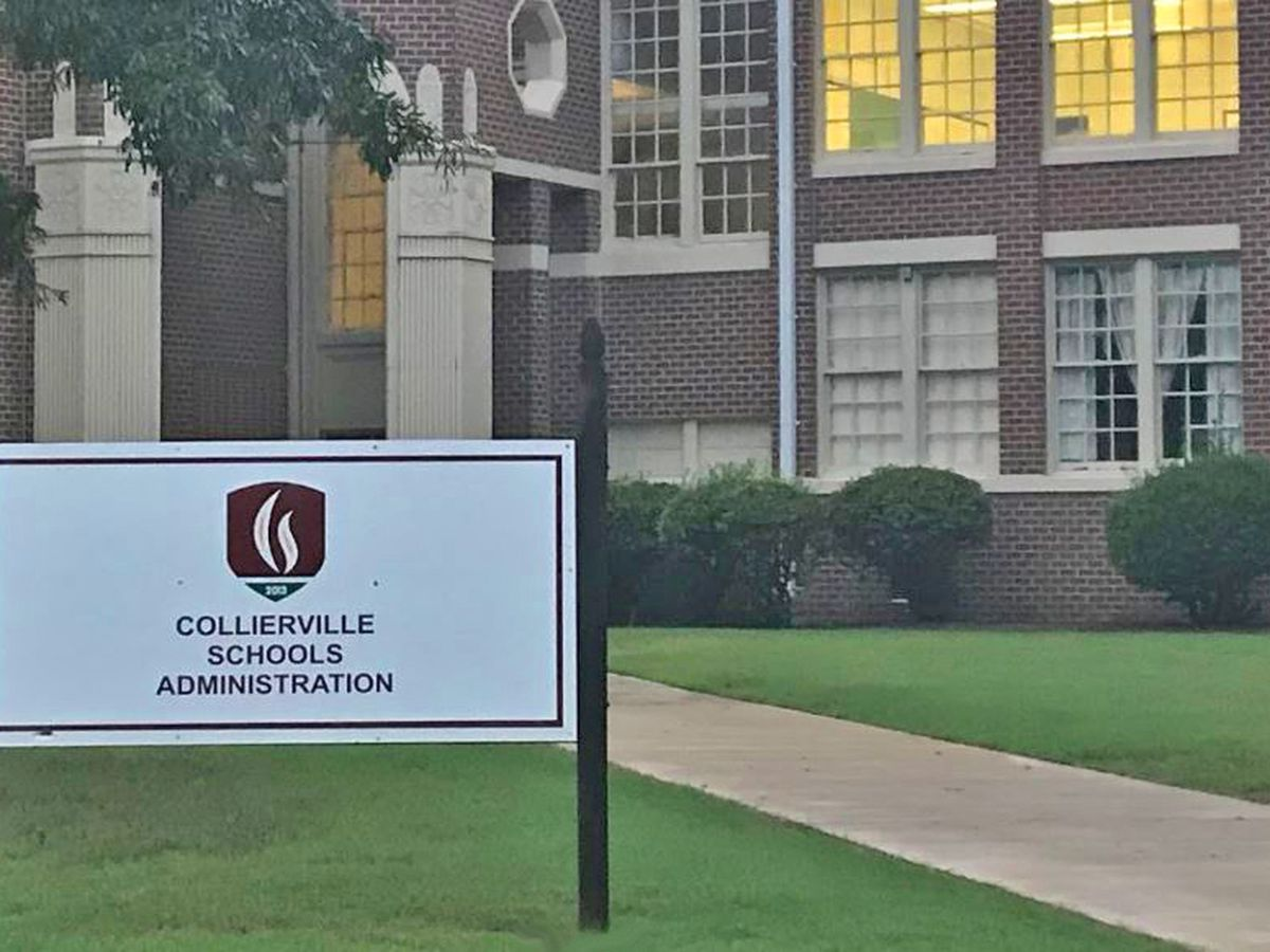 Masks to be optional at Collierville schools