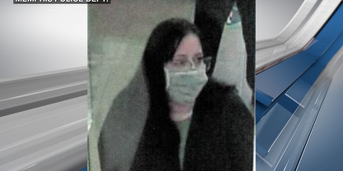 Woman wanted in Memphis for cashing $10K in forged checks