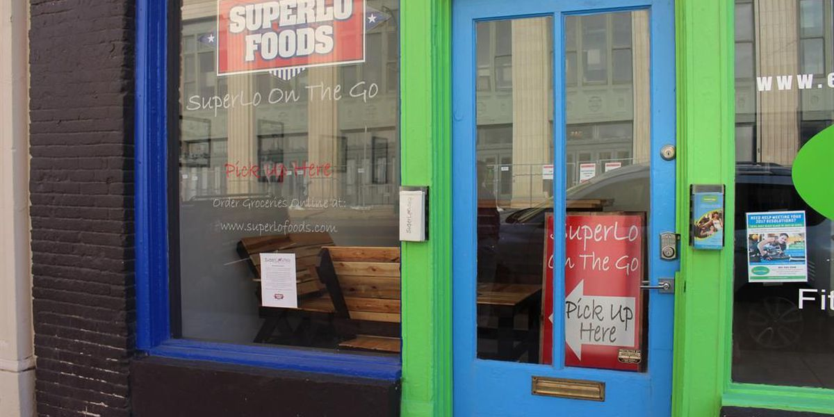 Grocery delivery for Downtown Memphis begins Apr. 3