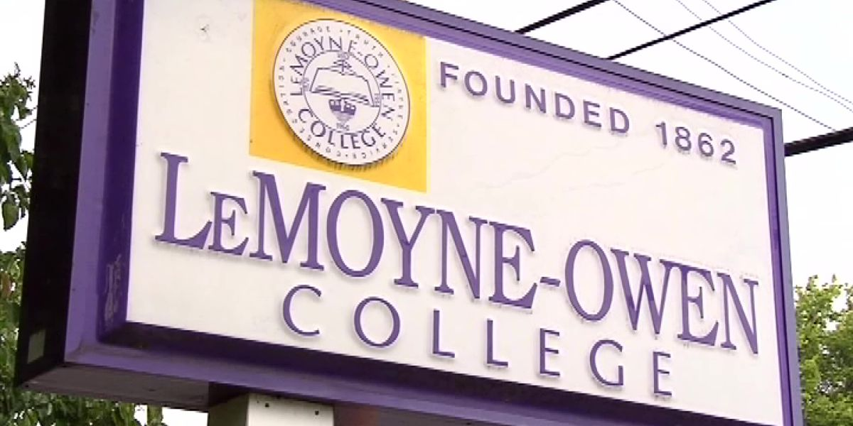 LeMoyne-Owen College selects new president