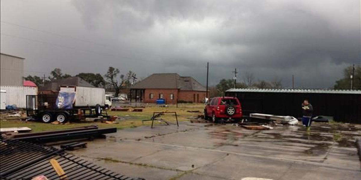 State of emergency issued for Mississippi