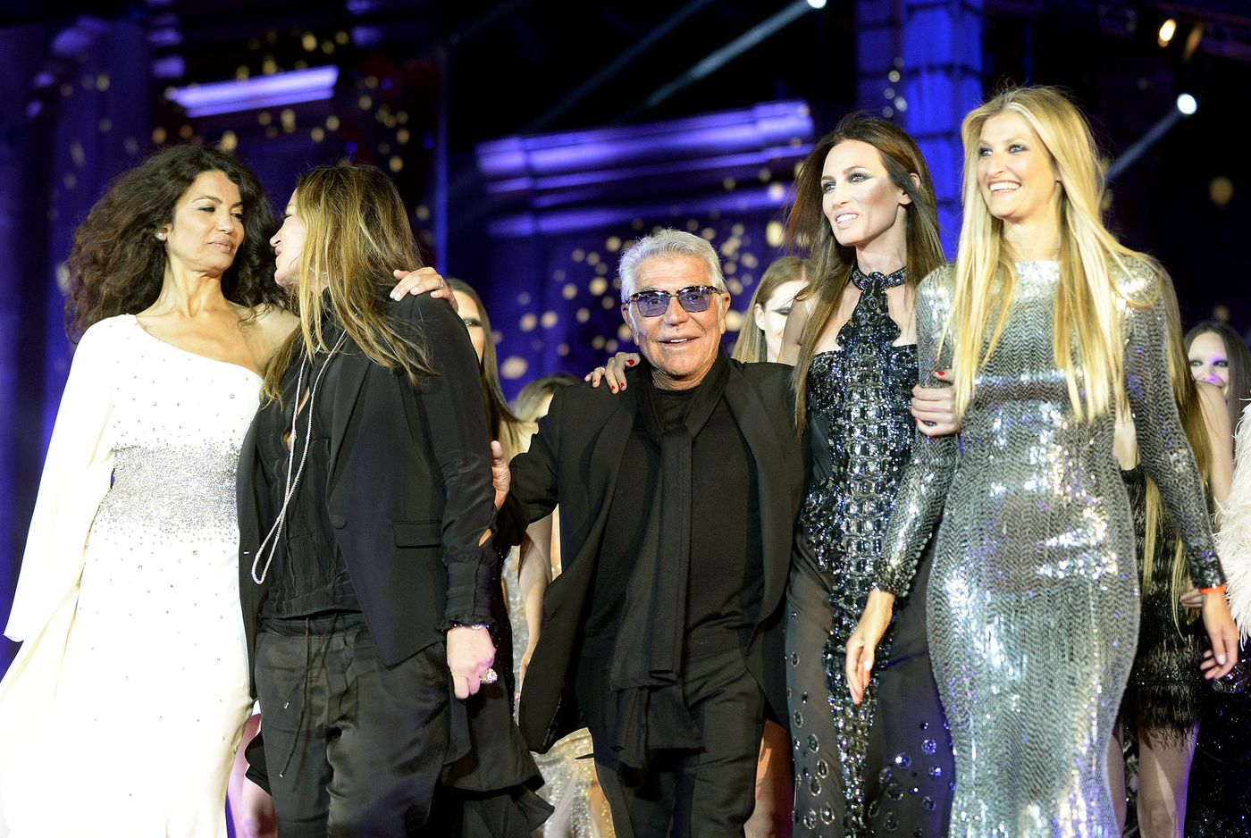 Cavalli To Grow Design Unit With Luxury Project In Bahrain