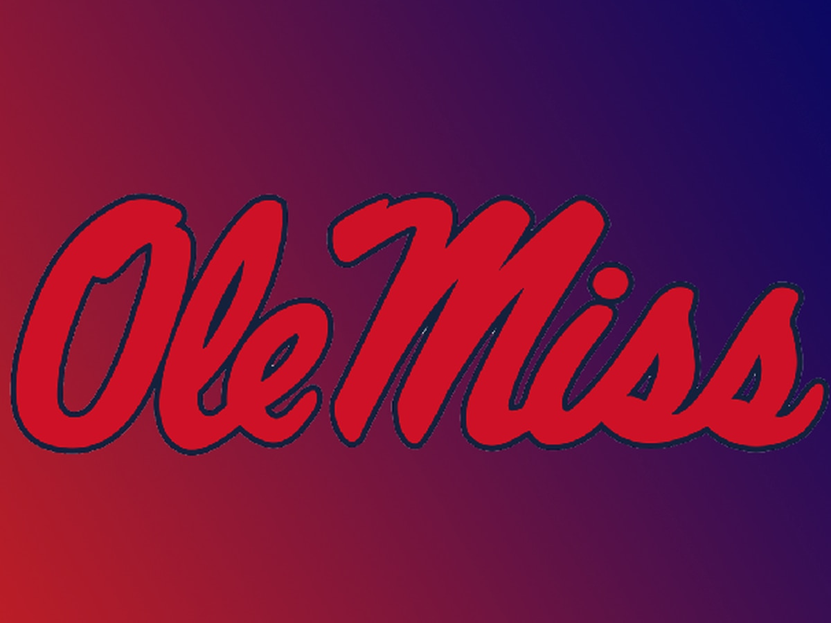 A first for Ole Miss Women's hoops