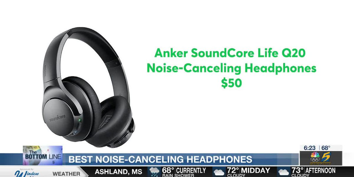 Bottom Line: How and when to use noise-canceling headphones