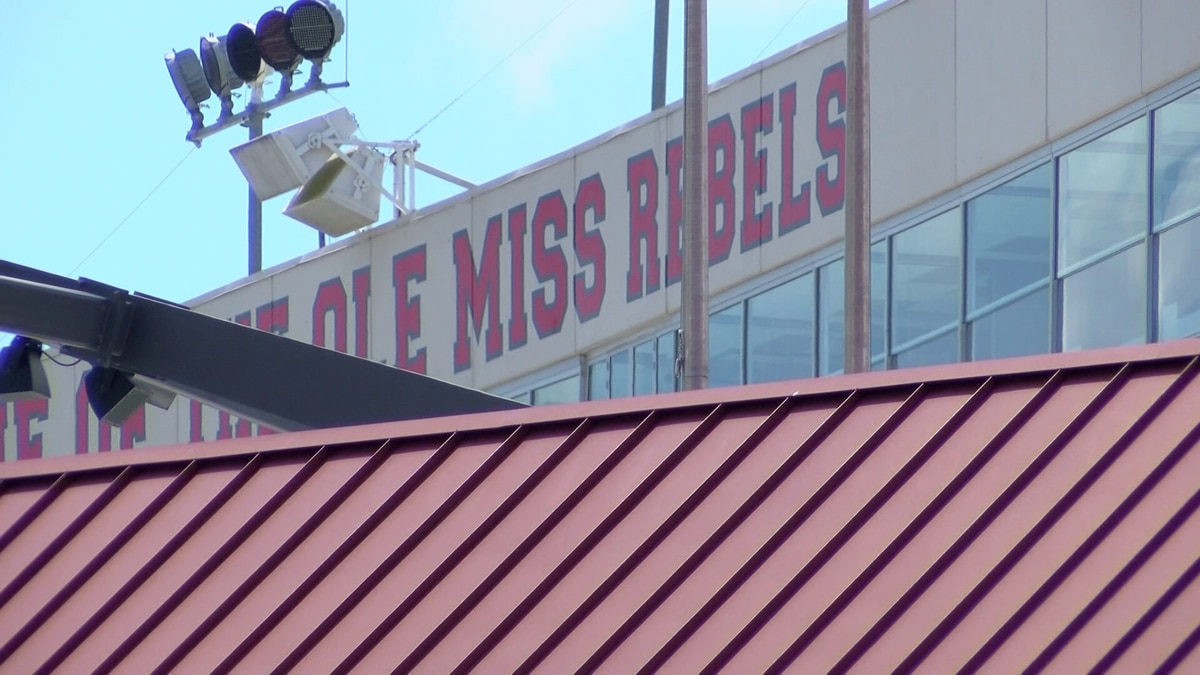 Ole Miss opens football season with gameday guidelines