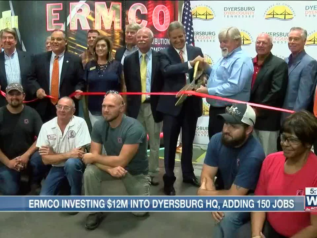 Ermco to invest $12M in new facility