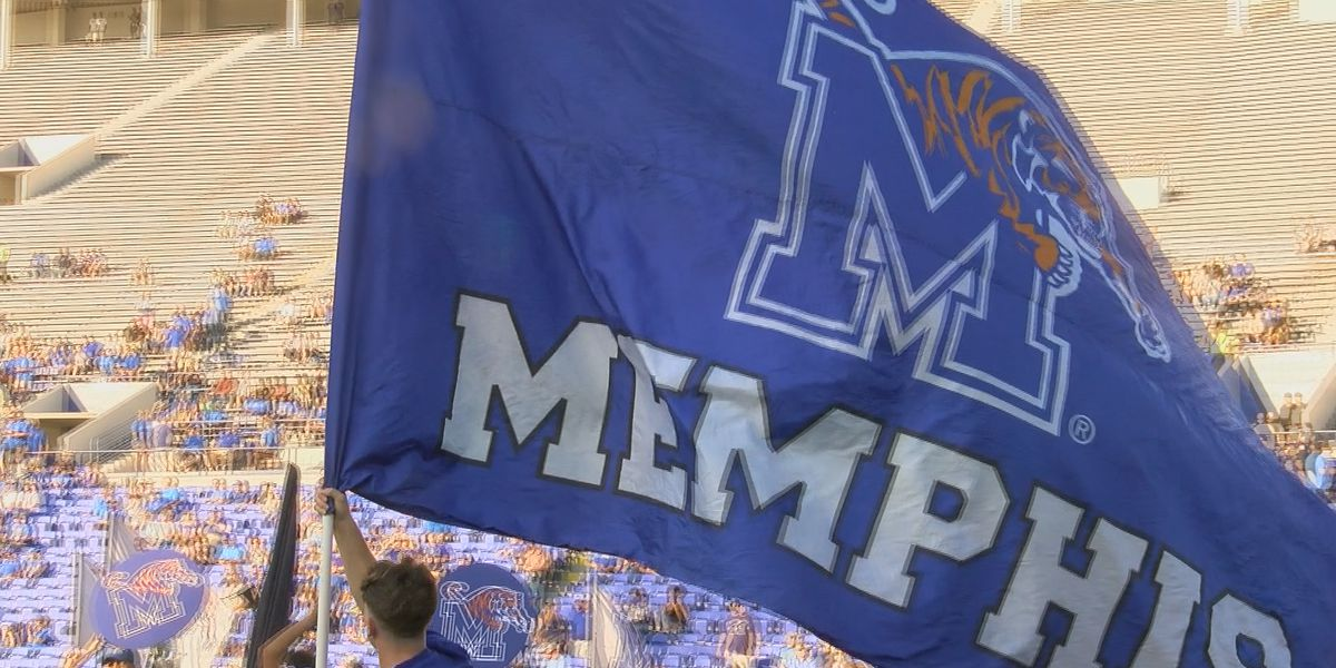 Memphis vs. Navy among series games postponed because of COVID-19 cases