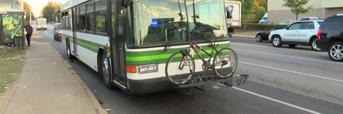 MATA adds extra buses to lessen bus stop, bus shelter wait times