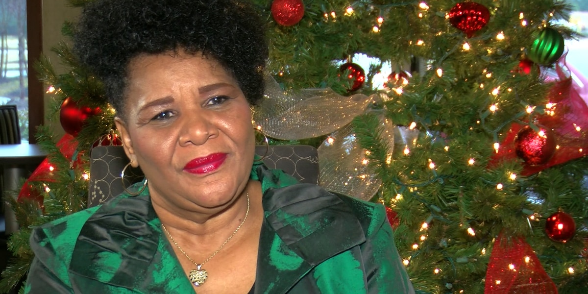 Alice Marie Johnson celebrates 1st Christmas as a free woman; talks prison reform