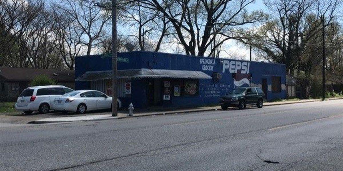 Man critically injured following North Memphis shooting