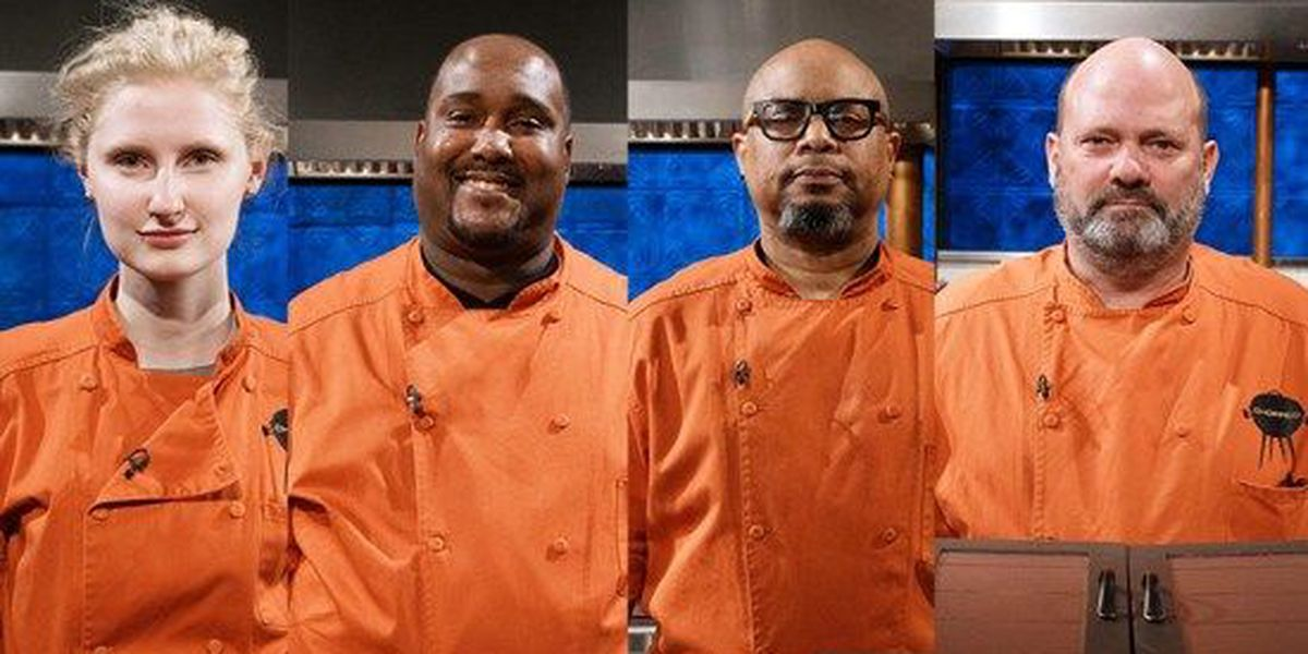 Memphians test grilling prowess on Food Network's 'Chopped'