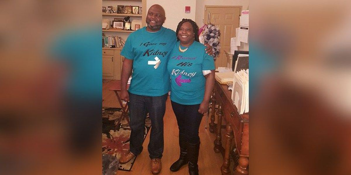 Memphis organ donor takes meaning of friendship to next level