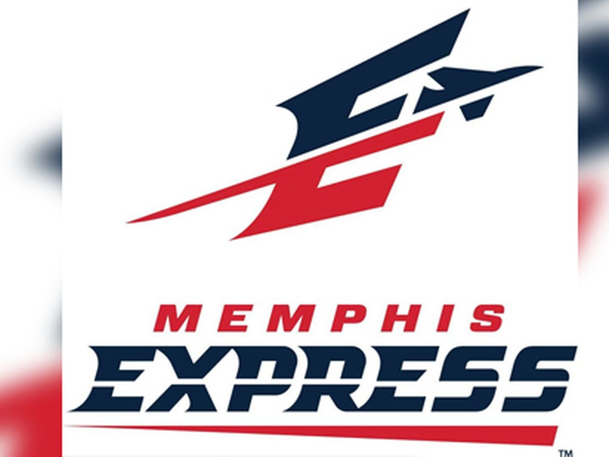 Pro football league unveils Memphis team name, logo