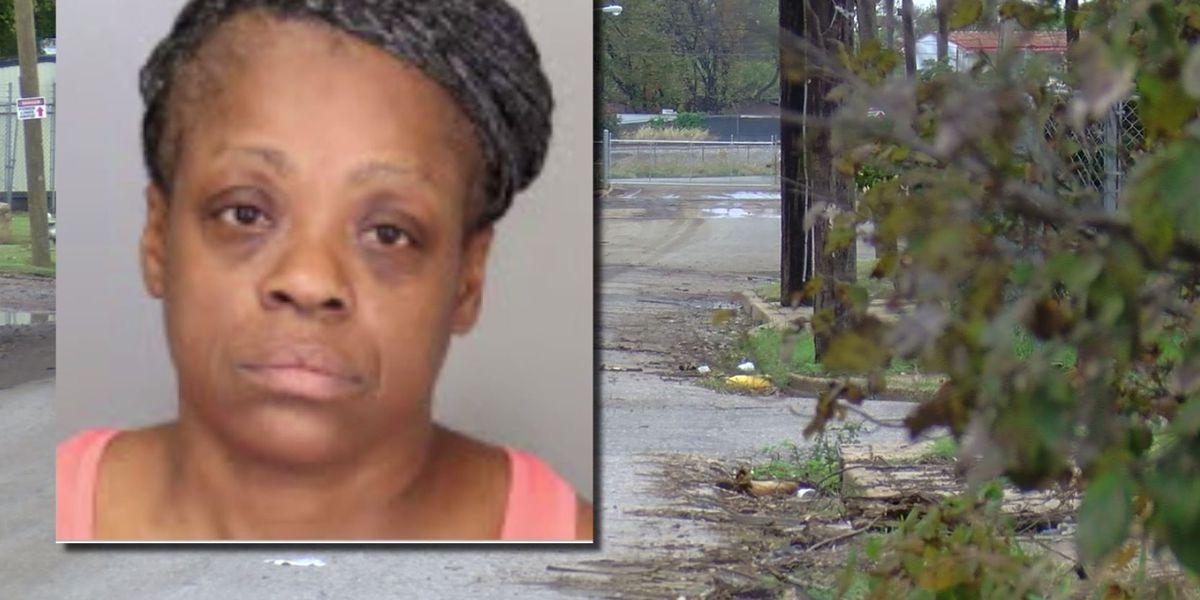 Memphis mother faces DUI charge after daughter calls 911 following crash
