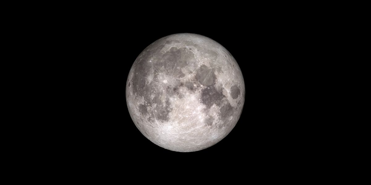 March Supermoon will be 2nd closest of 2020