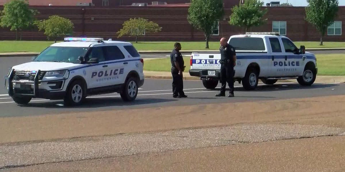 No bomb found at DeSoto Central High School after bomb threat