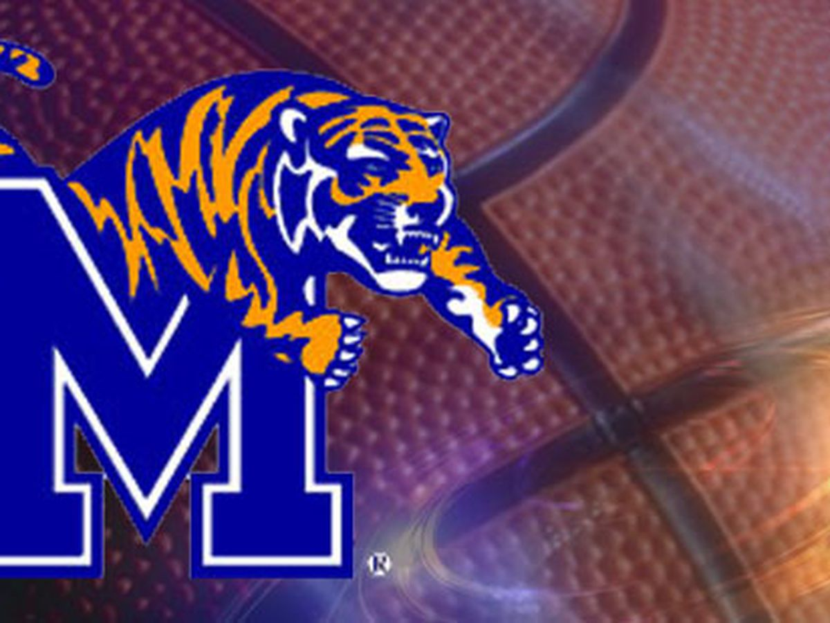 Achiuwa arrives in Memphis ahead of big season for Tigers