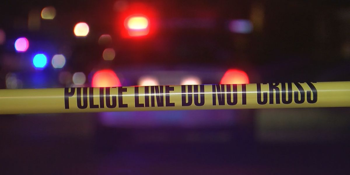 One dead, three shot in overnight shooting