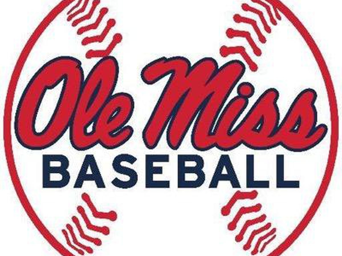 Ole Miss Baseball Rolls Past Wright State in Opener